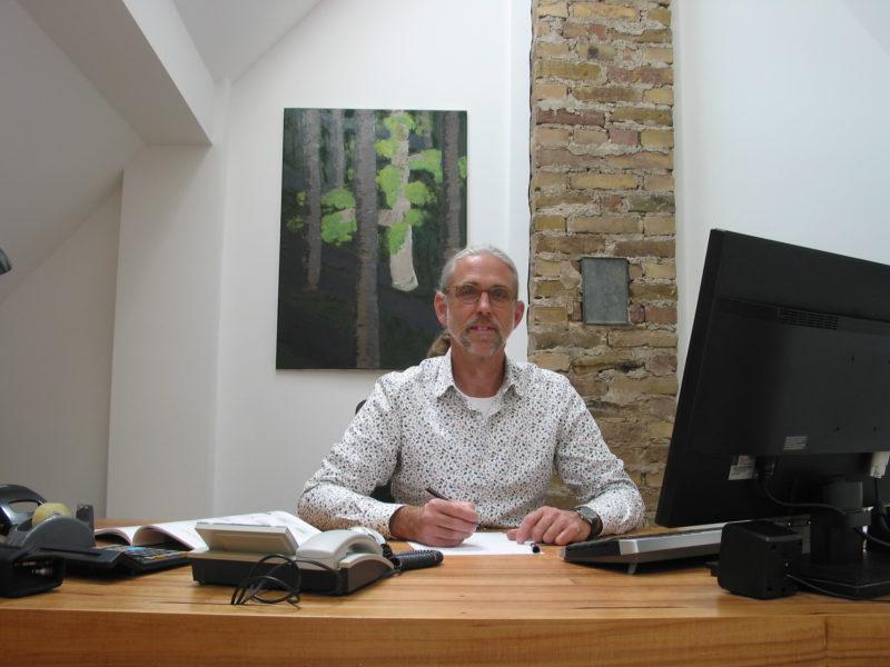 David Müller 2020